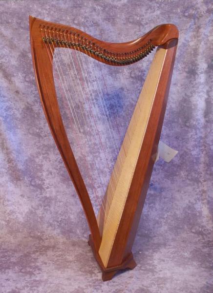 Dusty Strings FH36S Bubinga (1)
