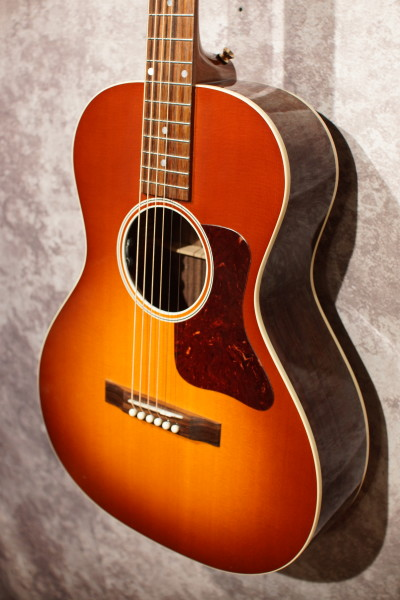 2018 Gibson L-00 12 Fret Rosewood (8)