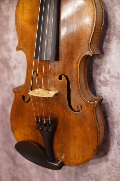 1816 English Fiddle (2)