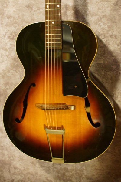 1948 Epiphone Zenith (1)