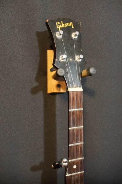 1957 Gibson RB-100 (7)