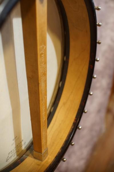 1927 Vega #2 Whyte Laydie Plectrum Banjo (3)