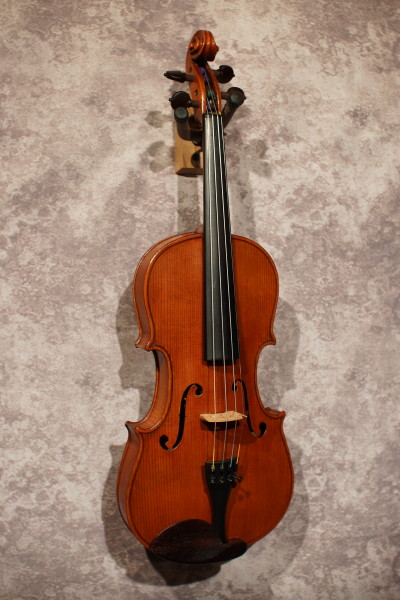 Mike Liston Fiddle (4)