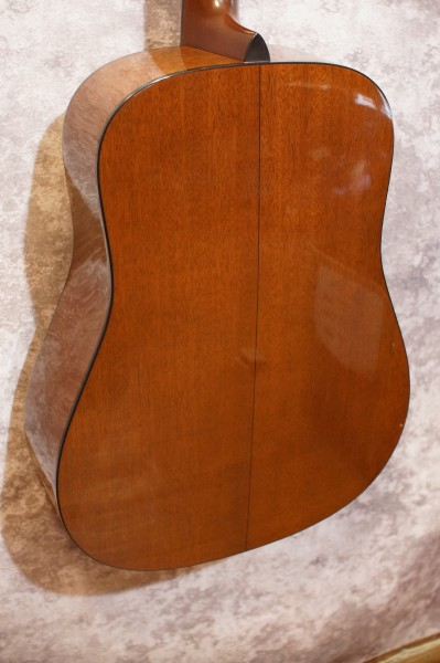 2004 Martin D18GE 1934 Golden Era (3)