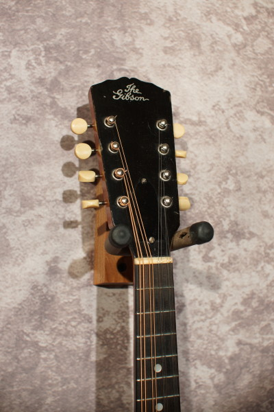 1927 Gibson Black Top A (8)