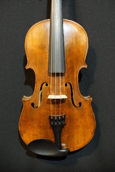 1816 English Fiddle (1)