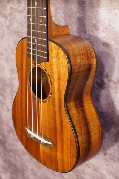 Kumu Soprano Long Neck Ukulele SQ34 (4)