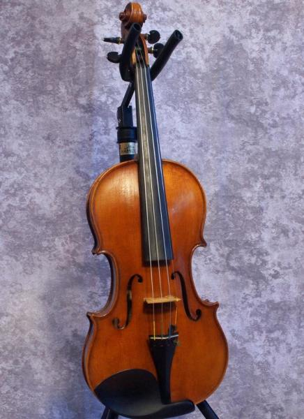 Chinese Strad Copy (4)