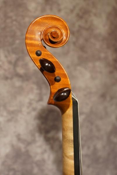 Otto Benjamin Violin (2)