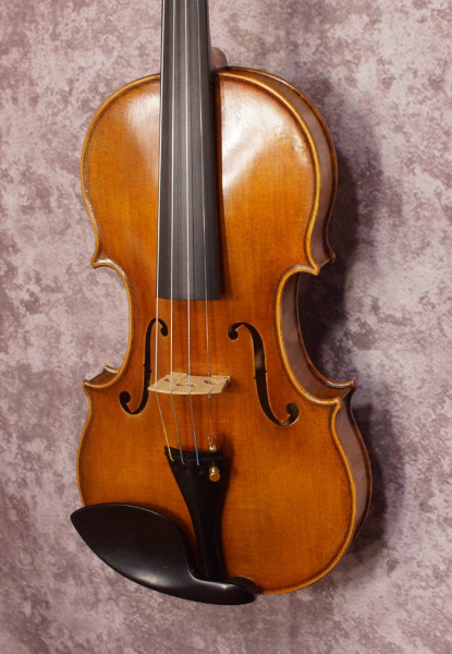 Lorenzo De Luca Stradivarius  (4)