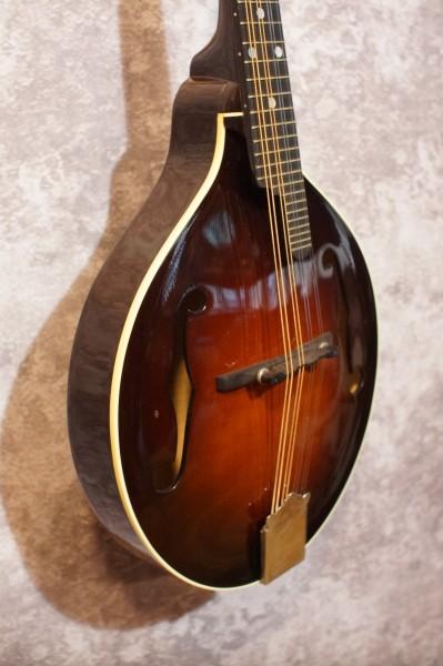 1996 Gibson A5G (1)