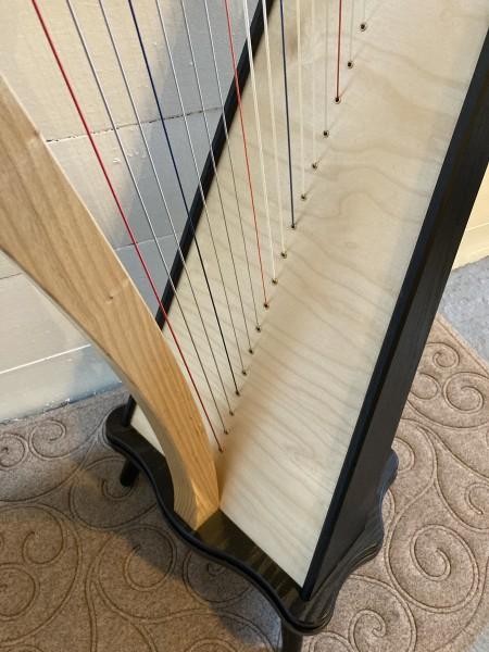 USED Dusty Strings Ravenna 34 (3)