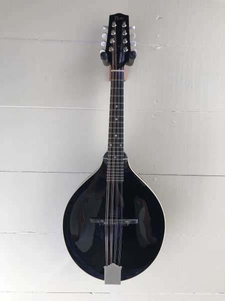 Pava Black Top Player A5 #378 (2)
