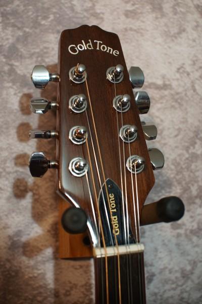 Gold Tone BZ500 Bouzouki (3)