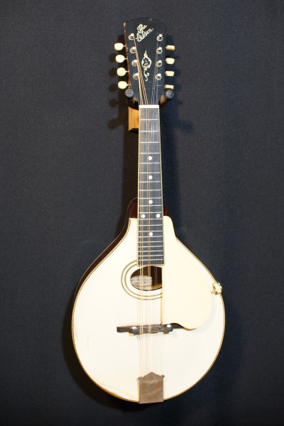 1921 Gibson A-3 Ivory Top (7)