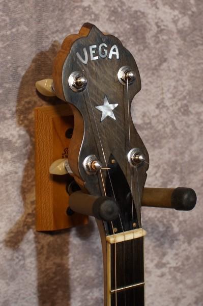 1927 Vega Tubaphone Conversion Banjo (5)
