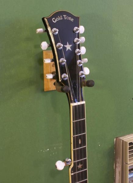 Gold Tone OT-10 (2)