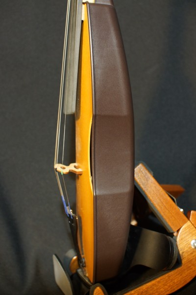 Cricket Fiddle (with finetuner pegs and internal pickup) (4)