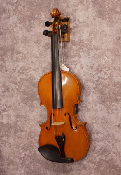 1940's American Made Fiddle (4)