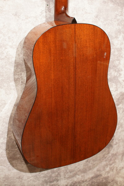2018 Collings DS1 (Torrified Top) (3)
