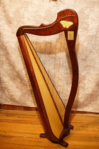 Hidden Valley Harp (4)