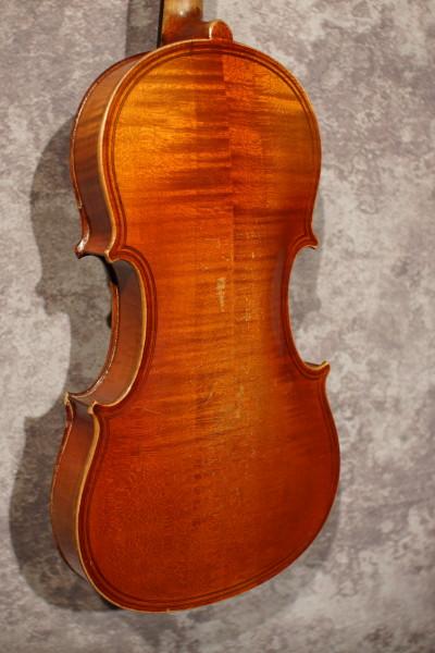 Caspar de Salo Violin, w/case (3)