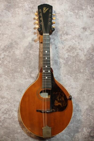 1913 Gibson A-1 (5)