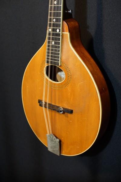 1916 Gibson A-1 Pumpkin Top (4)
