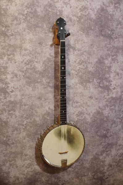 1927 Vega #2 Whyte Laydie Plectrum Banjo (9)