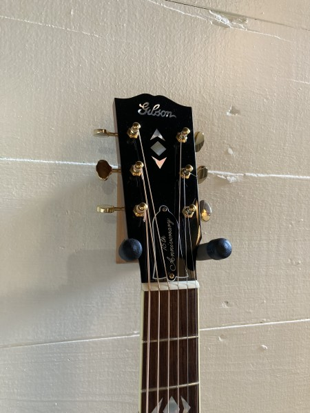 2012 Gibson Advanced Jumbo 75th Anniversary  (3)