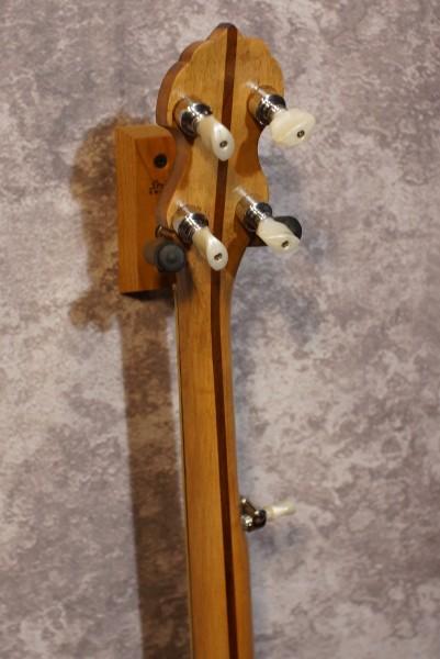 1927 Vega Tubaphone Conversion Banjo (6)