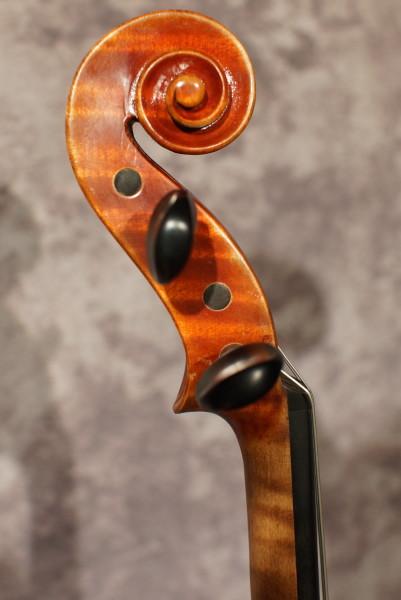 Guadagnini Model Violin, w case (2)