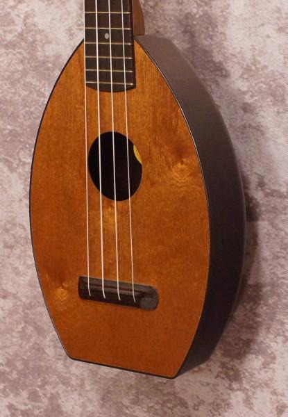 Flea (Mahogany fingerboard) (1)