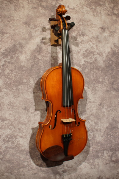 Otto Benjamin Violin (4)