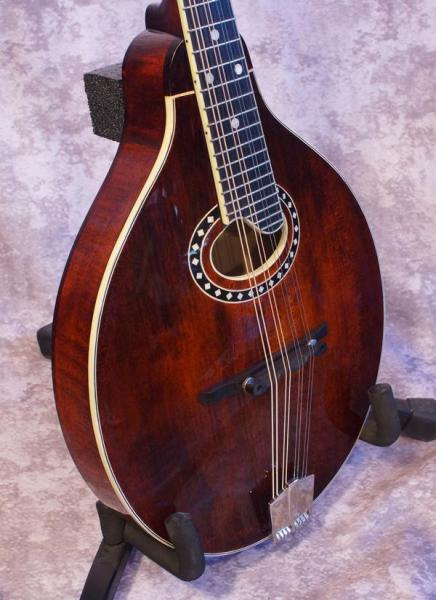 Eastman MD 504 (Classic Finish) (1)