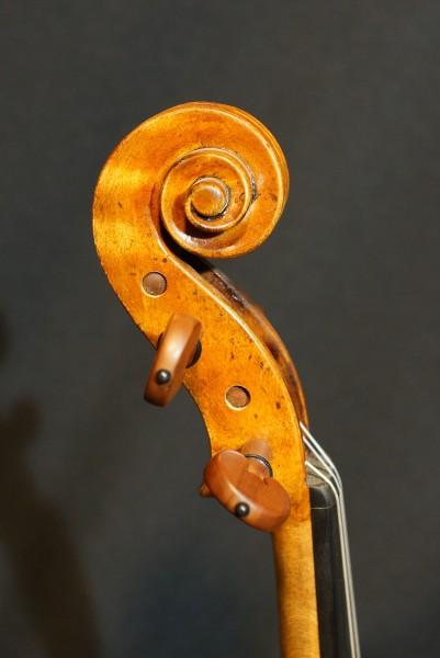 Josephus Bosio Stradivarius  (2)