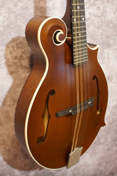 Pava F5 Satin Brown (1)