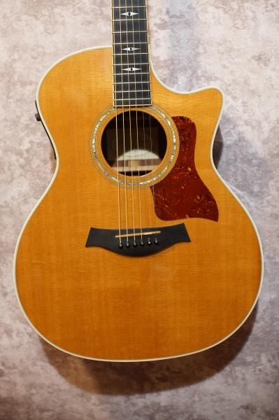 2002 Taylor 814-CE (5)