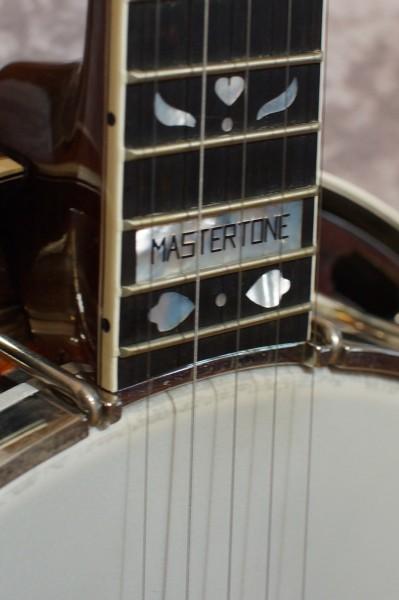 2002 Gibson Earl Scruggs (5)
