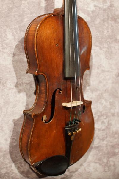 Wilhelm Dürer Alomnus Fiddle (5)