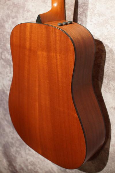 2016 Taylor 150e 12 String (5)