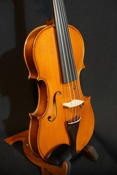Gliga Gems 1 Five String Fiddle (8)