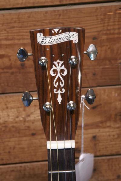 Blueridge BR 40-T Tenor (2)