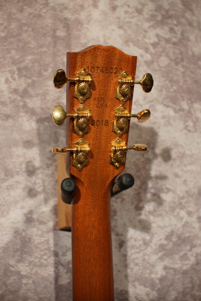 2018 Gibson L-00 12 Fret Rosewood (3)