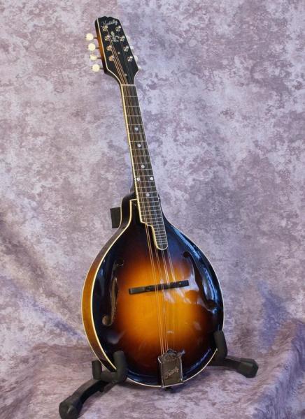 Kentucky KM 900 (1)