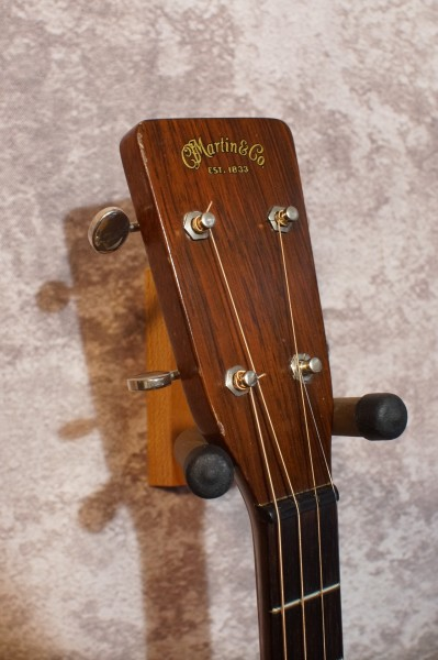 1953 Martin 0-18T Tenor Guitar (6)