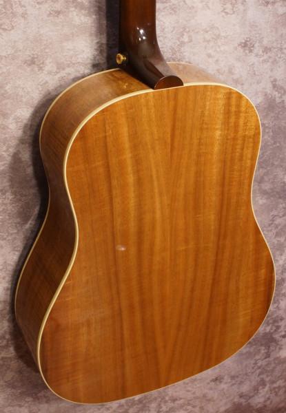 Gibson J45 Koa (3)