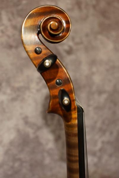 Rosalia Violin Outfit (2)