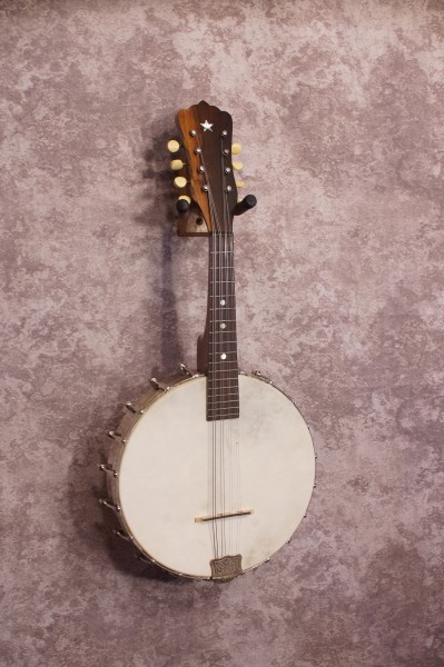 1915 S.S. Stewart Banjo Mandolin (4)