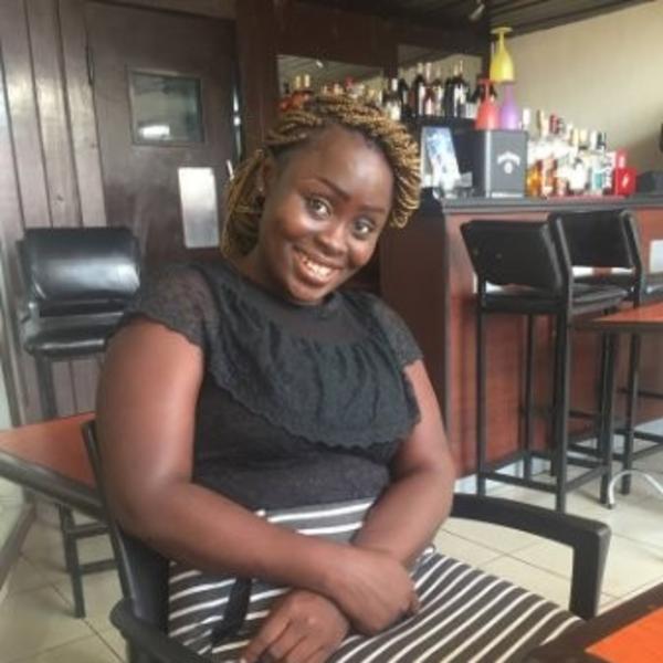 Oluwafunke Ayeni